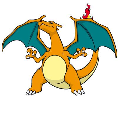 What pokemon have dragon like qualities quora - Image de mega dracaufeu ...