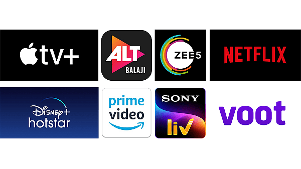 Which are the best OTT platforms in the world? - Quora