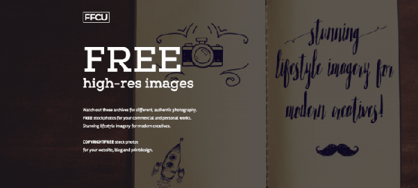 Where can I find High resolution images free for commercial