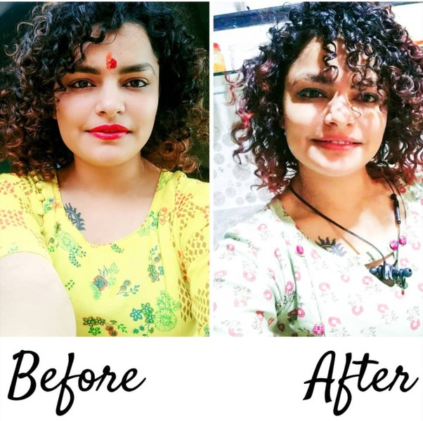 What Kind Of Hairstyle Should I Keep I Have Curly Hair Quora