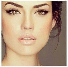 What eyebrow shape can make my face look thinner and more ...