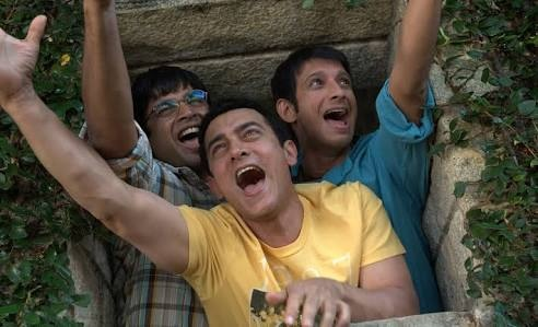 What Is Your Review Of 3 Idiots 2009 Movie Quora