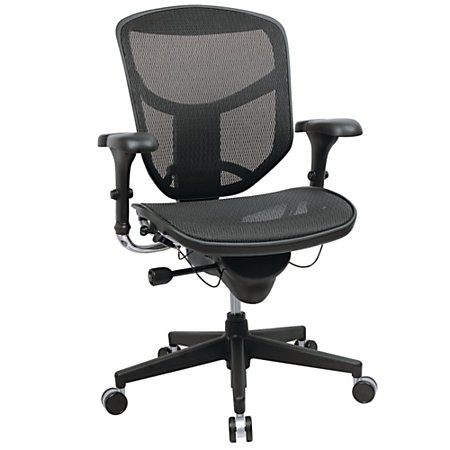 Attirant ... Chairs For An Extensive Amount Of Time, There Isnu0027t Too Big Of A  Difference And At A Much Lower Price, It Makes This Chair A Great Value In  My Opinion.
