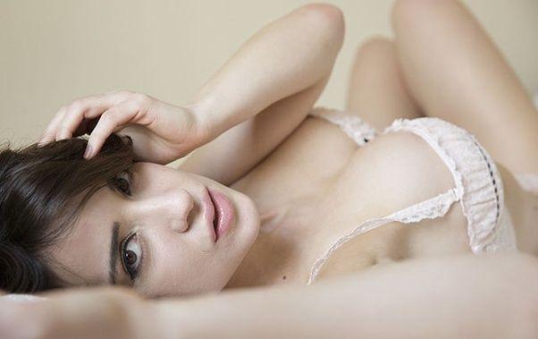 Naked ukraine woman