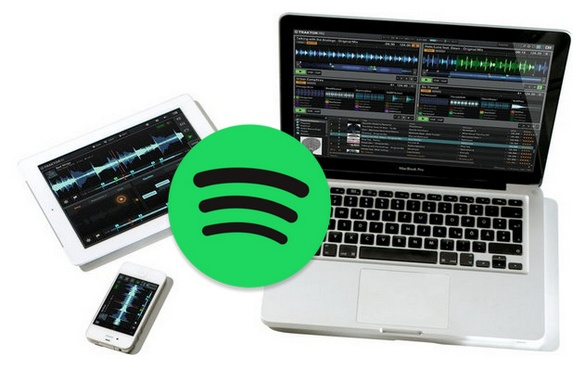 How to use spotify in Traktor - Quora