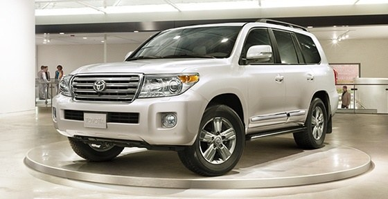 why is the toyota landcruiser so expensive quora. Black Bedroom Furniture Sets. Home Design Ideas
