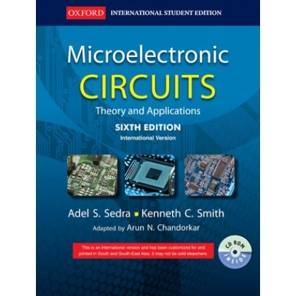 What are the books preferred for the gate ece preparation quora book name microelectronic circuits theory and applications authors name adel s sedra kenneth c smith edition 6 fandeluxe Gallery