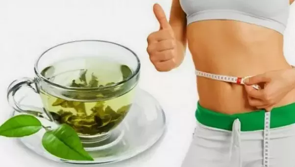 Image result for Helps us in burning unwanted fats matcha tea