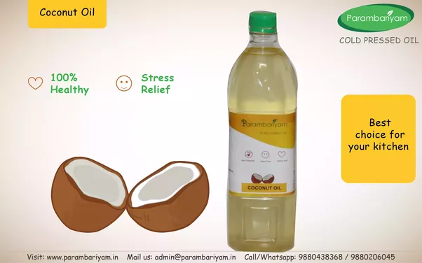 What are the benefits of coconut oil? - Quora