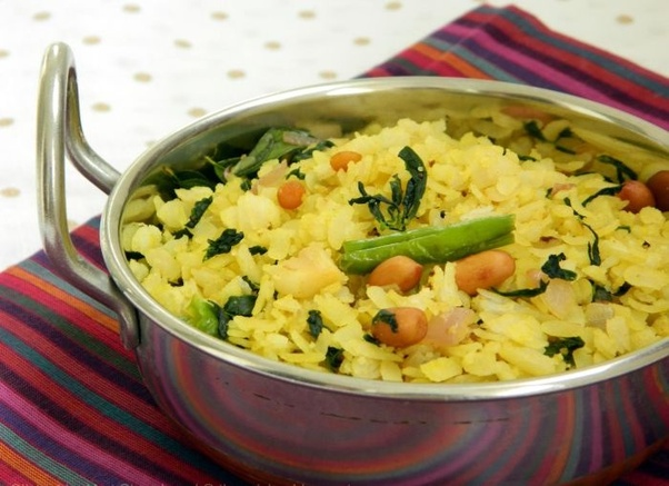 What is the most healthy breakfast served in India? - Quora