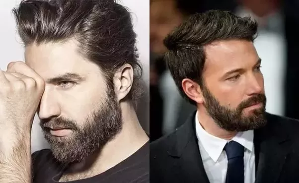What Are The Most Attractive Beard & Facial Hair Styles