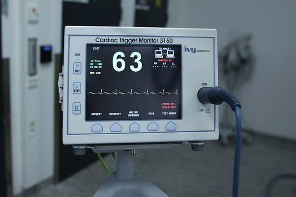 How low can the pulse drop before it is dangerous? - Quora