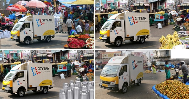 Which are the best logistics companies in Bangalore? - Quora