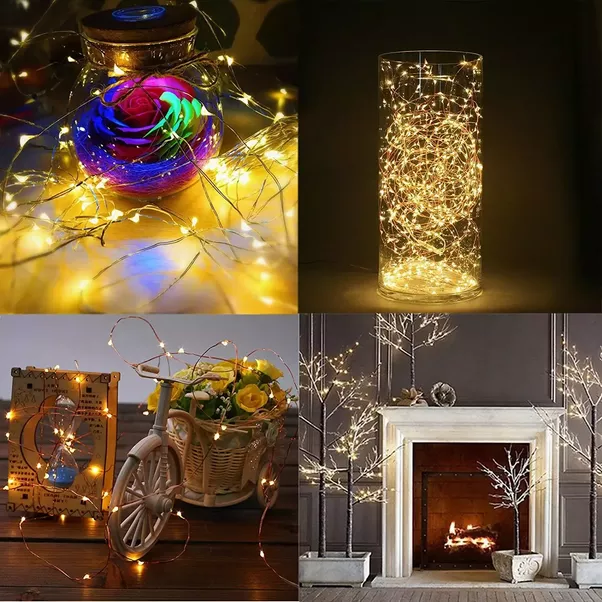 How to buy christmas lights on sale quora 20 led photos clips string lights battery operated 10ft warm white aostar fairy christmas string lights for bedroom hanging photos cards and artworks mozeypictures Choice Image