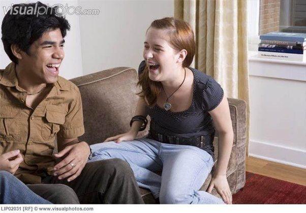 Why do women like funny men