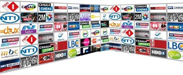 What steps are required to become an IPTV service provider