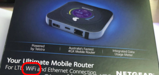 How to tell if my modem has a built-in wireless router - Quora