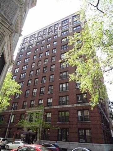 Where Is Will Truman S Apartment In New York Tv Show Will