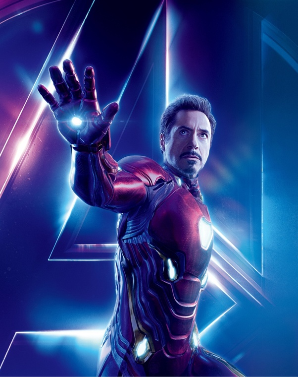 77b85140fa8a Is Iron Man going to die in Avengers  Endgame  - Quora