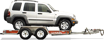 Cheapest Car Tow Dolly Rental