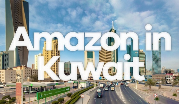 Can Amazon ship items to kuwait? - Quora