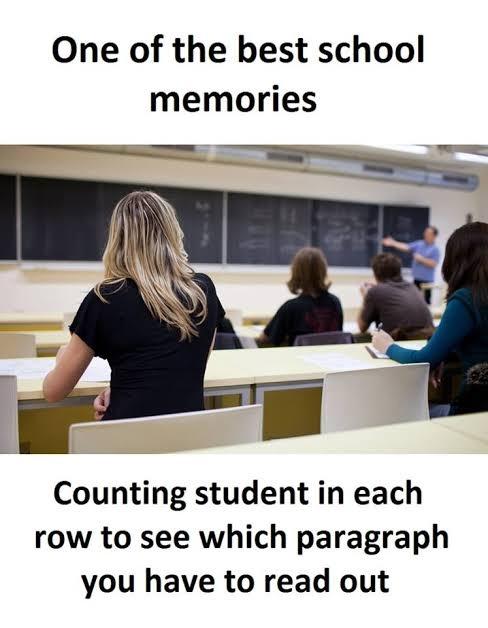 a memorable journey narrative paragraph