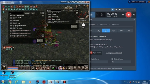 How to remove a Bandicam watermark - Quora