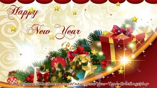 we would wish our dear ones with beautiful new year greetings for best new year greetings just visit new year greetings best