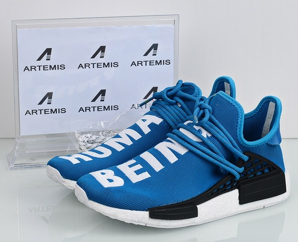 560f2c42ee247 It s pretty nice at low price only  119.99 for UA Adidas PW Human Race NMD