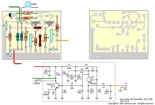 How to design PCB using hardware schematic - Quora
