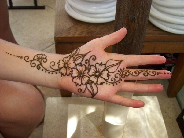 Henna Mehndi Love : New arabic mehndi designs for hands and feet beststylo