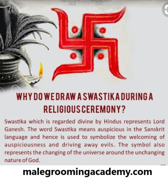 What Is The Story Behind The Swastika Hindu Symbol Is Its