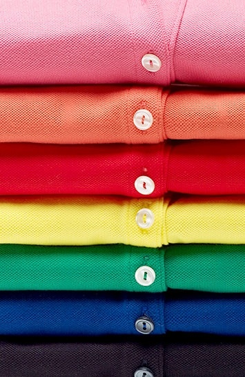 Which brand makes the best quality men's clothing, Ralph Lauren ...