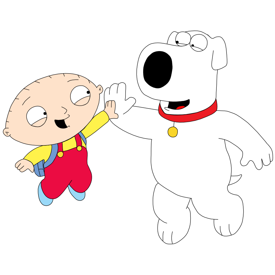 Would You Like To See Stewie And Brian From Family Guy Have Their