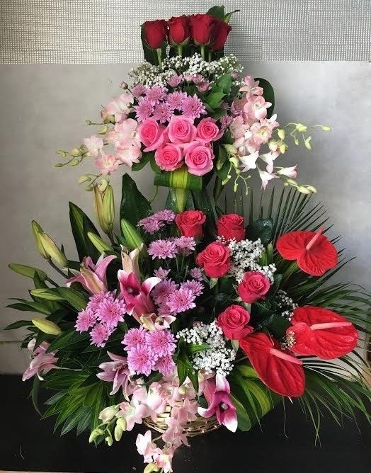Which is the best online flower delivery service in Dubai? - Quora