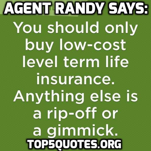 5 Year Term Life Insurance Quotes: Do Financial Advisers Get A Commission From Selling Whole