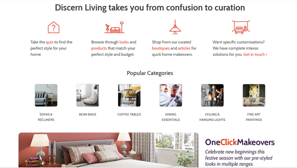 What Are The Most Creative Interior Design Websites For 2020 Quora