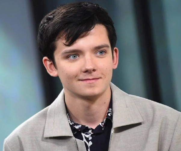 Is Naturally Black Hair And Blue Eyes A Rare Combination Quora