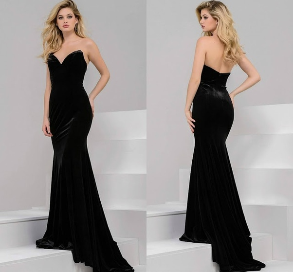 cfa7da9c76b What are some good stores that sell prom dresses in the United ...