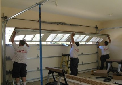 What Is The Best Company For Garage Door Repair And Installation