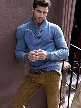 3549516b860 What color shirt goes well with khaki pants  - Quora