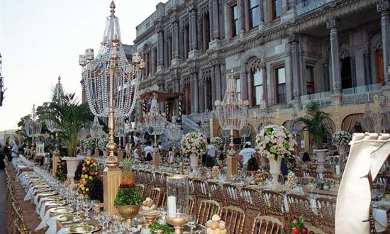 What Is The Best Wedding Hall In Istanbul Quora