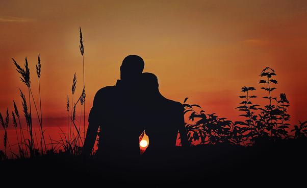 Babe Makes Romantic Love