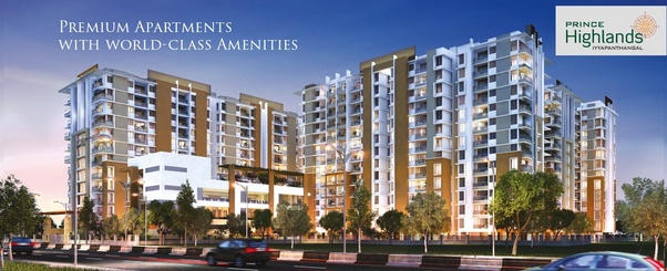 These Ultra Luxury Residences By One Of The Leading Construction Companies In Chennai Is All Set To