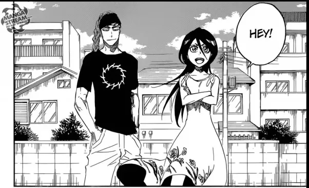 Rukia And Ichigo Love