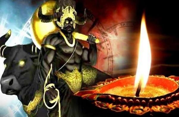 Image result for yamaraj in dreams