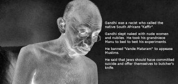 圣雄甘地有哪些隐藏的事实?