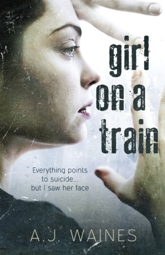 Epub The Girl On The Train