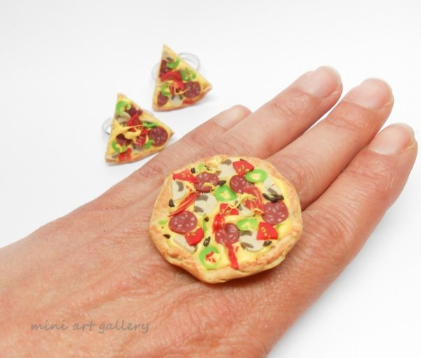 smallest pizza slice   world quora