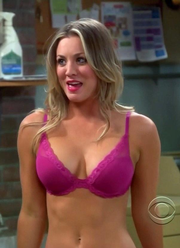 Bang bernadette bikini theory big Melissa Rauch
